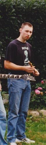 Nick Lowczowski