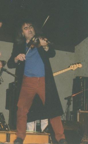 Patrick Lemercier