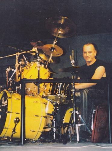 Claude Sarragossa