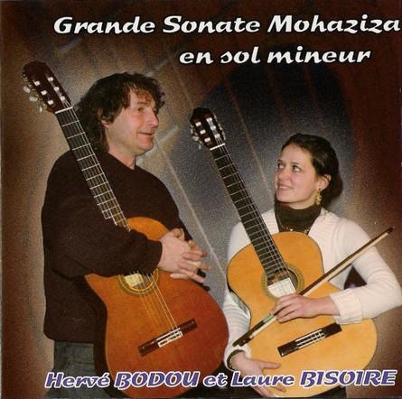Mohaziza